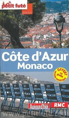Petit Futé Côte d'Azur, Monaco