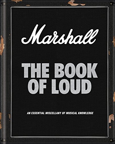 marshall-the-book-of-loud-english-edition