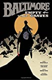 Baltimore. Empty Graves - Volume 7