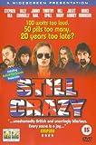 Still Crazy [DVD] [1998]