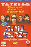 : Still Crazy [DVD] [1998]
