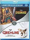 I Goonies / Gremlins (2 Blu-Ray) [Italia] [Blu-ray]