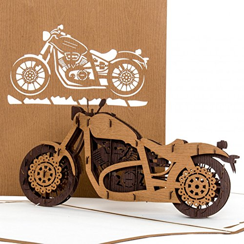 Motorrad Karte Karte Geburtstagskarte Motorrad Motorrad Bei Etsy