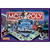 Monopoly - Liverpool Edition