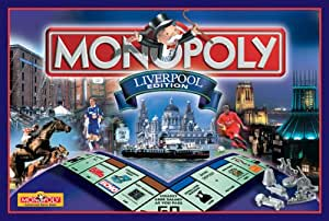 Monopoly - Liverpool Edition