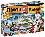 LEGO City 7324  - Advent Calendar '05