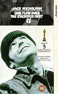 One Flew Over The Cuckoo's Nest [UK IMPORT]