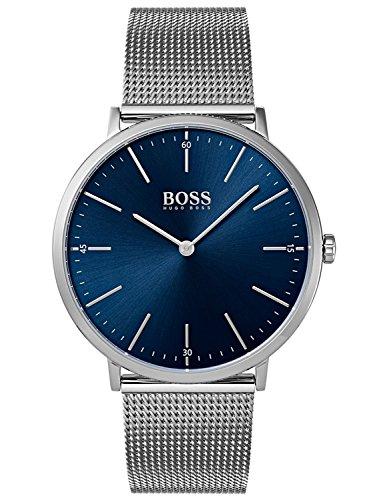 Hugo BOSS Herren-Armbanduhr 1513541