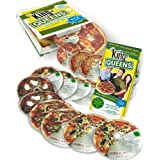 The King of Queens - Die komplette Serie in der Pizzaschachtel