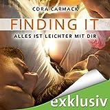 Finding it: Alles ist leichter mit dir (Losing it 3)