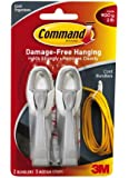 3M Cord Bundlers with Command Strips