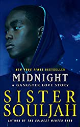 Midnight: A Gangster Love Story (The Midnight Series Book 1) (English Edition)
