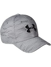 Under Armour Blitzing Stretch Fit Cap - Brilliant