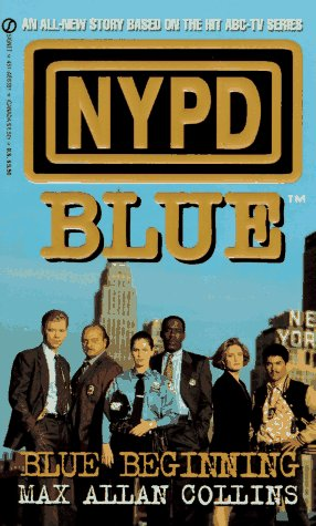 The Blue Beginning: Nypd Blue