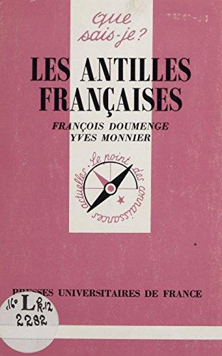 Les Antilles françaises