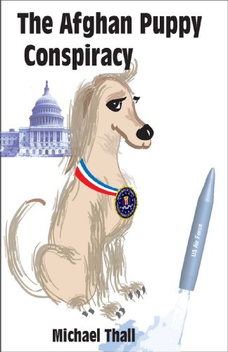 The Afghan Puppy Conspiracy (English Edition)