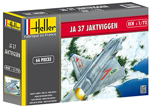 heller-80309-saab-37-si-jaktviggen-importado-de-alemania