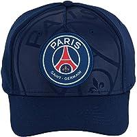 PARIS SAINT GERMAIN Casquette PSG - Collection officielle Taille réglable adulte
