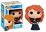 FunKo Disney Princess Merida Cabezon 10cm Bobble