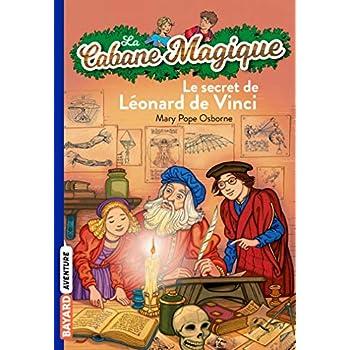 La cabane magique, Tome 33: Le secret de Léonard de Vinci
