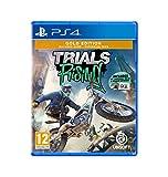 Trials Rising Gold (PS4) - Import , jouable en français