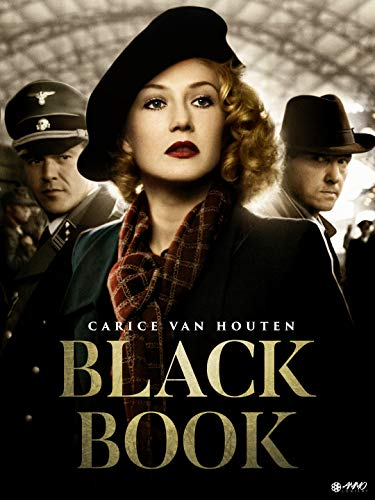 Black Book (Niederländische Filme)