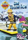 Fireman Sam: On Thin Ice [DVD]