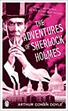 The Adventures of Sherlock Holmes (Read Red)