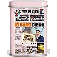Pastillas León – Napoli io sono Diego Maradona – Licencia ...