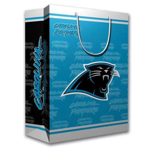 Pro Specialties Group NFL Carolina Panthers Geschenk Tasche, M
