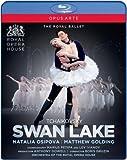 Tschaikowsky: Schwanensee (Royal Opera House 2015) [Blu-ray]