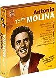 Todo Antonio Molina - Edición 20 Aniversario [DVD]
