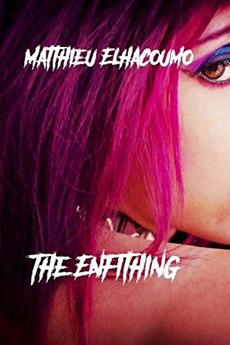 Couverture du livre The Enfithing (Voyage entre Cieux et Enfers t. 6)