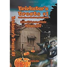 Trickster's Treats #1