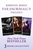 Paranormalcy Trilogy Collection: Paranormalcy, Supernaturally and Endlessly (English Edition)