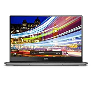 Dell XPS 13 13.3-inch Laptop (Core i3-6100U/4GB/128GB SSD/Win 10/Intel HD Graphics 520), Silver