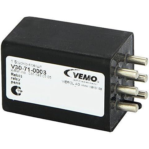Vemo V30-71-0003 Relé, Bomba de Combustible