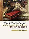 Telecharger Livres Comment ecrire un livre qui fait du bien (PDF,EPUB,MOBI) gratuits en Francaise