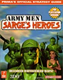 Army Men Sarges Heroes Psx - Prima Games - 15/03/2000