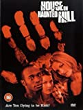 House On Haunted Hill [Import anglais]