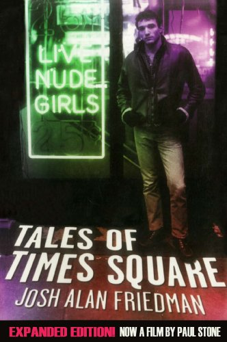 Tales of Times Square: Expanded Edition (English Edition)