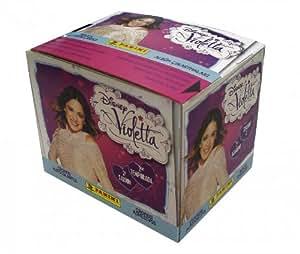 Panini - 250 Stickers Violetta saison 2