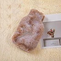 Myzixuan Winter warme Hand Bao Flanell explosionssichere Einspritzung Warmwasser Wassersack preisvergleich bei billige-tabletten.eu