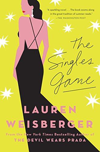 The Singles Game (English Edition) eBook: Weisberger, Lauren ...