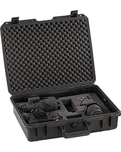 XCASE - Valise technique étanche ''Protector 3200''