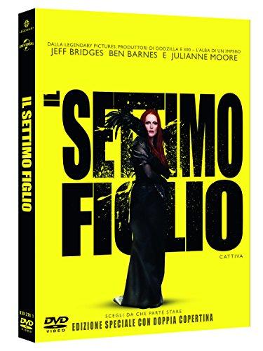 il settimo figlio dvd Italian Import