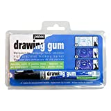 Pebeo Drawing Gum High Precision Marker/Masking Fluid Marker - Extra Fine - 0.7