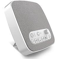 Mmyunx Weißes Geräusch Maschine Schlaf Sound Sound Maschine Baby Büro Entspannen 7 Arten Von Beruhigenden Ton... preisvergleich bei billige-tabletten.eu