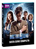 Doctor Who - Stagione 06 (New Edition) (4 Blu-Ray)