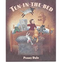 Ten in the Bed (Little Favourites)